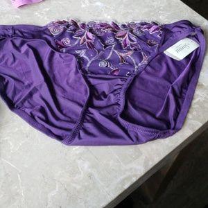 Soma Senous Lace Bikini Panty